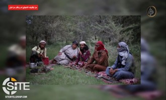 Using Captured Outtakes, AQAP-affiliate Mocks IS Fighters for Rehearsing and Botching Lines