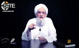 "Zawahiri Delivers Religious Lecture on ""Reasons for Victory"" in 5th Episode of Preaching Series"