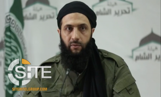 HTS Leader Gives Press Conference Praising Factional Unity for Successes against the Regime