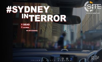 Following Knife Attack in Sydney, IS-linked Media Unit Declares the IS Remains a Threat