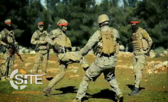 HTS Releases Video DEVO-DEVO Recruiting for Four Military Units