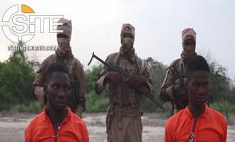 "IS Urges Fighters in West Africa Expand War Against ""Polytheists"" to Entirety of Nigeria and MNJTF Countries"