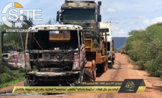 JNIM Claims Killing 7 Soldiers, Capturing 2 Others in Ambushes in Gao and Mopti Regions