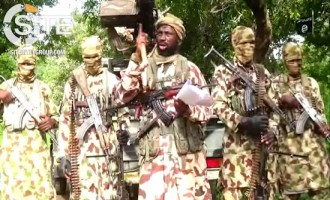 Boko Haram Leader Shekau Addresses Video Speech to Nigerian Muslims in Lake Chad Region