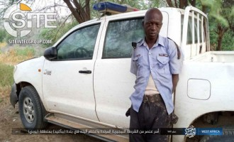 ISWAP Claims Control Over Town in Yobe and Capture of Policeman, Attack on Military Post in Borno
