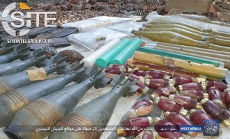 Boko Haram Claims Attack on Nigerian Army Positions Near Banki, Documents War Spoils