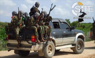 Shabaab Claims Destroying Kenyan Military Post Outside Border Town, 38 Casualties Among Somali Forces Across 8 Attacks