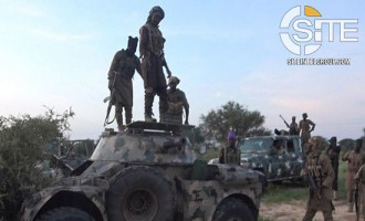 "IS Reveals Attacks in Sokoto (Nigeria) and Tillaberi (Niger) in Naba 205 ""Exclusive"""