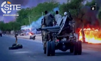 Boko Haram Video Discusses Religious Foundation of Fighters, Vow to Fight Till Death