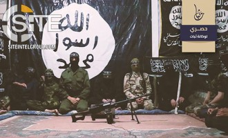 Official for AQ-Aligned Jihadi Group in Gaza Discusses Position on IS, Relationship with AQ