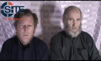 Afghan Taliban Announces Release of American and Australian Professors Held Since 2016