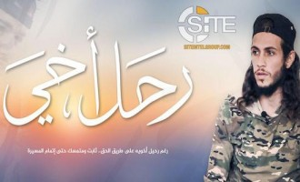 HTS Fighter Urges Syrian Youths in Turkey Return and Fight in Video