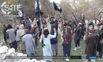 "Various Groups of ISKP Fighters Pledge to New ""Caliph"" Abu Ibrahim"