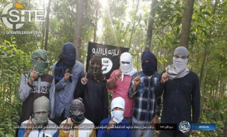 "IS Fighters in Bangladesh Pledge to New Group ""Caliph"" Abu Ibrahim"