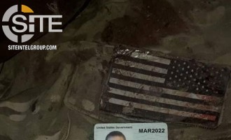 Afghan Taliban Claims Killing U.S. Soldier in Kunduz, Bombing American APC in Kandahar