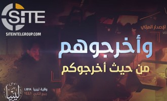 IS Libya Province Video Documents April-June 2019 Raids, Grisly Executions