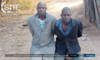 One Day After Killing Chadian Christians, ISWAP Claims Killing 8 Nigerian Christians and Taking 2 POWs