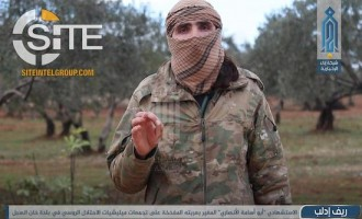 HTS Claims Two Suicide Operations Targeting Russian-backed Militias in Idlib