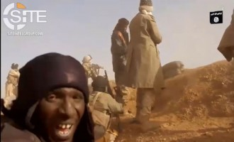 ISWAP Video Documents Major Operations in Sahel Including Strikes in Inates and Indelimane