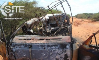 Shabaab Asserts U.S. Airstrikes in Somalia Drive Civilians into Arms of Fighters