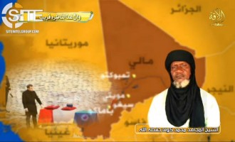 JNIM Official Calls Muslims of Sahel to Support Group in Speech for 7th Anniversary of French Military Operations in Mali