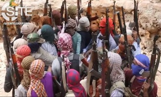 IS Somalia Province Video Courts Muslims in East Africa, Disparages Shabaab