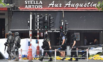IS Supporter Urges European Jihadists Follow Example of Liège Attacker