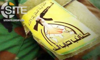 Hezbollah Brigades Official Charges U.S. with Developing, Spreading Coronavirus