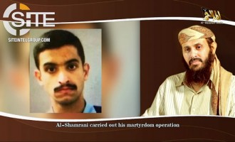 AQAP Claims Credit for Naval Air Station Pensacola, Leader Calls Lone Wolves to Act