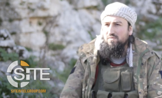 Former HTS Official Discusses Turkey, New Jihadi Group in Video Interview