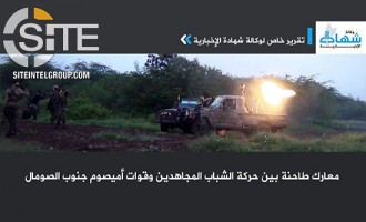 Shabaab Claims Suicide Bombing, 5 IED Blasts on SNA and AMISOM Forces in Lower Shabelle