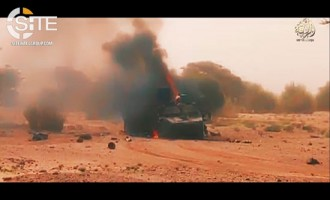 JNIM Claims Powerful IED Blast on Malian Army Vehicle in Boulkessi