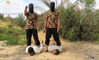 IS Beheads 2 Spies in B'ir al-Abd Amid Spate of Attacks in Sinai