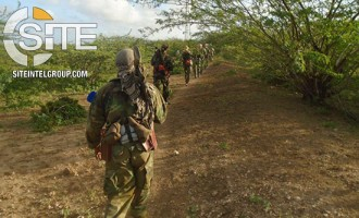Shabaab Reports Seizing Control Over Kenya-Somalia Border Town, Claims 4 Attacks on Burundian Troops