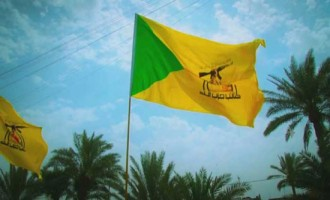 Hezbollah Brigades Denies Harm to its Fighters in U.S. Airstrikes, Urges Iraqis Take Stand