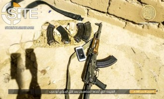 AQAP Claims Killing Houthi Official in Bayda', Provides Photos of Body and War Spoils