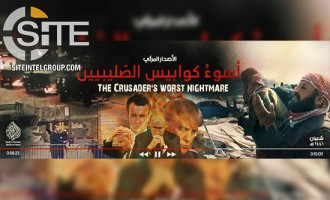 IS-aligned Group Creates Video for Naba Editorial Encouraging Attacks During COVID-19 Pandemic