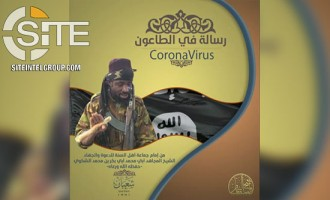 Boko Haram Leader Speaks on COVID-19 Pandemic and Proposes Solution to Affliction