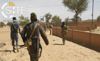 IS Reveals Attacks on Nigerien Army Convoy and Gendarmerie Post, Freeing Prisoners in Tillabéri in Naba 230