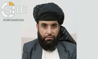 Afghan Taliban Political Spokesman Dismisses Ceasefire Call as Illogical