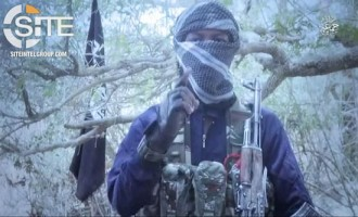 "Boko Haram Fighter Calls for Action During Month of ""Jihad, Invasion, and Conquests"""