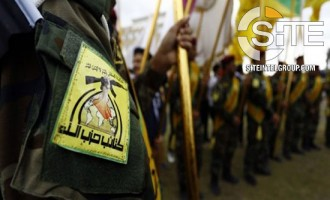 Hezbollah Brigades Says Issue of Maintaining Weapons Contingent on Government Expelling U.S. Forces from Iraq