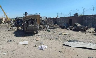 "Afghan Taliban Claims Suicide Bombing in Ghazni Amid Ongoing ""Response"" to Ghani Resuming Military Offensive"