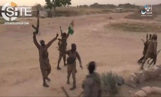 'Amaq Video Shows ISWAP Raid on Nigerien Army Post in Diffa, Capture of War Spoils