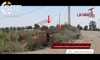 After Claiming Attacks on U.S. Targets in Iraq, Alleged Shi'a Militant Group Provides Footage