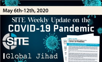 Recent Global Jihad Updates on the COVID-19 Pandemic: May 6-12, 2020