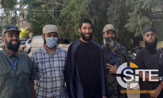British Aid Worker Released by HTS on Bail