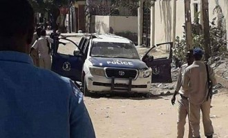 Shabaab Claims Bombing on Somali Police Behind Qatari Embassy, Seizing Control Over Kenyan Base in Garissa