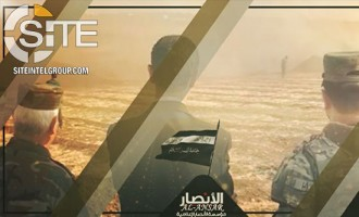Ansar al-Islam Video Documents Attacks on SAA and its Allies, Vows to Defend Syrian Muslims