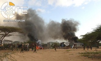 Shabaab Imposes Control Over SNA Base in Mudug to Cap Bloody Week of Increased Attack Frequency and Suicide Bombing